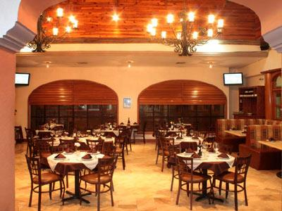 Restaurante Bar Las Cúpulas