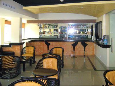 Lobby Bar Akal