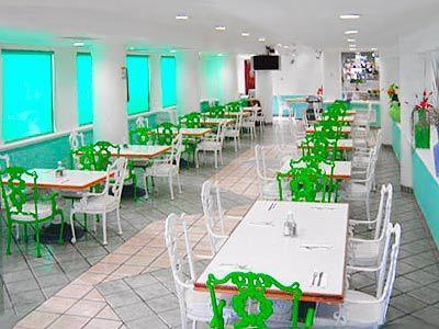 Restaurante Vía Veneto