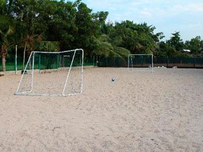 Fútbol de Paya