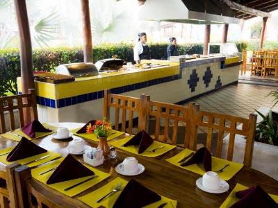 Restaurante El Embarcadero