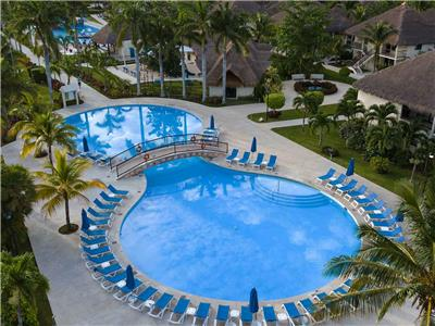 allegro-cozumel-all-inclusive-pisci-1 Allegro Cozumel All Inclusive