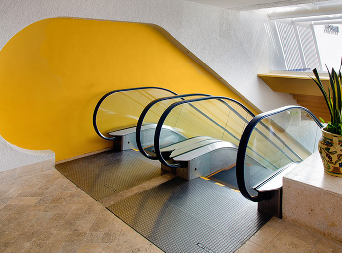 Electric Stairs