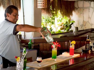 Bar La Boya