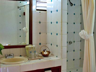Basic Standard - Bathroom