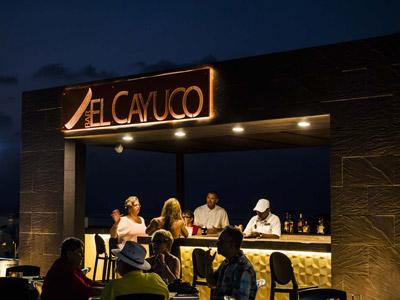Bar El Cayuco