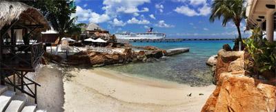 Playa del Spa