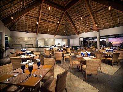 Restaurante La Chopa