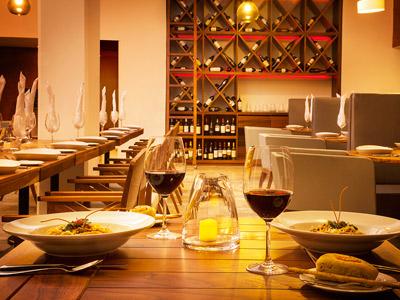 Rosatto Restaurant