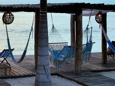 Lounge Punta Beleza
