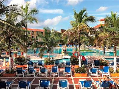 Hotel Cozumel and Resort  , Restaurante
