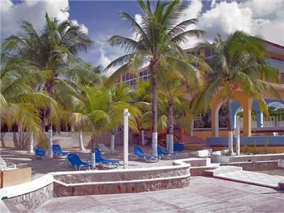 Hotel Cozumel and Resort  , Baño