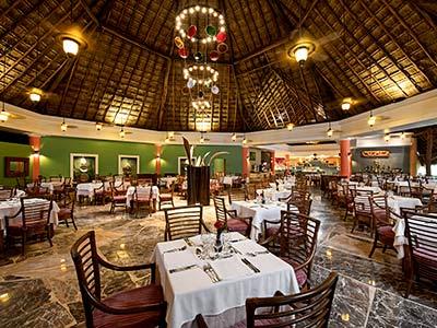 Restaurante El Cozumel