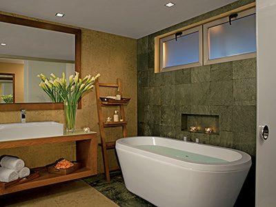 Preferred Rooms - Bathroom