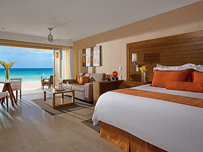 Preferred Ocean Front Junior Suite