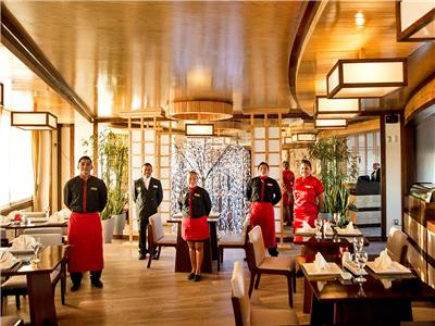 Restaurante Gohan Sushi Bar