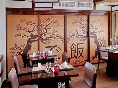 Restaurante Gohan Sushi Bar - Details
