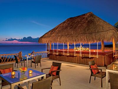 Bar Seaside