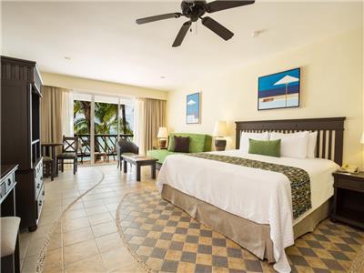Suite King Vista al Mar