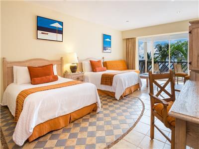 Suite Vista Tropical Doble