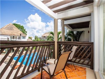 Suite Vista Tropical King