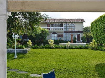 Fotograf as del hotel villablanca garden beach hotel for Hotel villa jardin lerdo