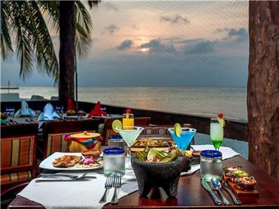 Restaurante La Iguana