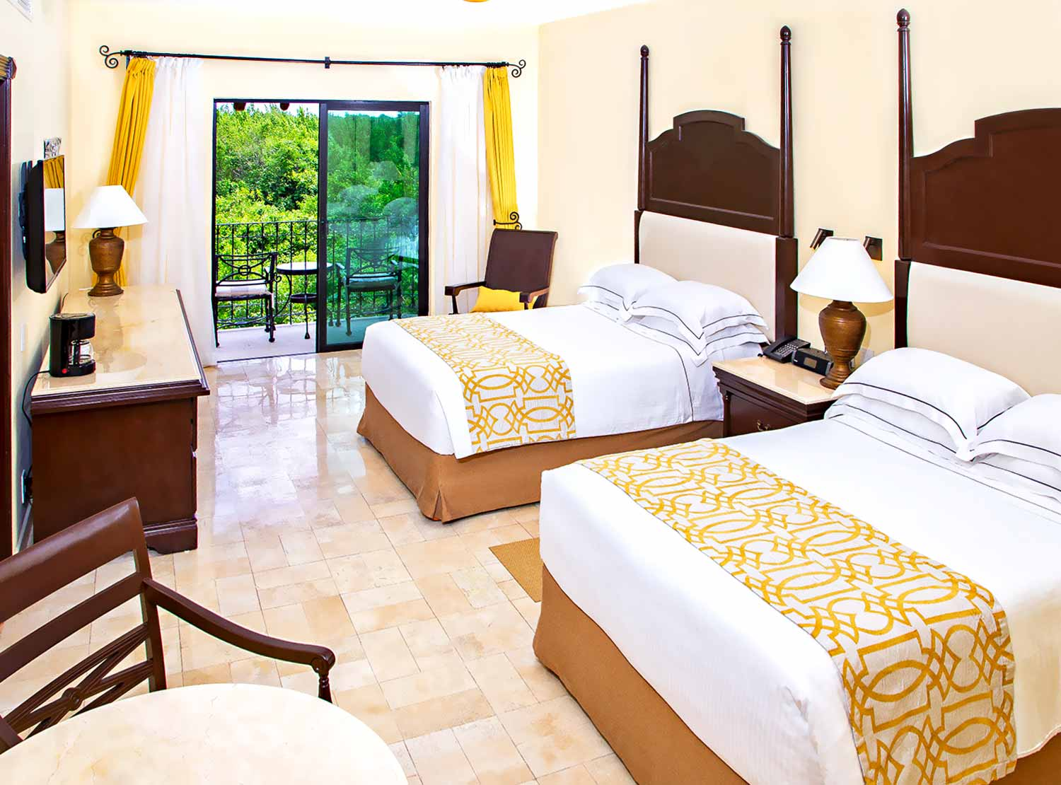 Occidental-Cozumel--Club-Royal-Deluxe Occidental Cozumel