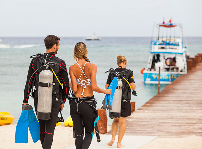 aMex-Occidental-Coz-Dive Occidental Cozumel