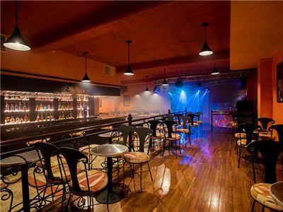 La Mision Disco Bar