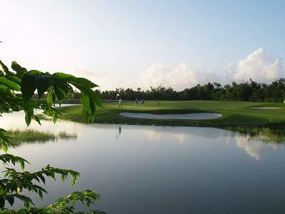 Golf Course - Another View