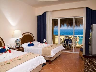 Ocean View Room (Green Fee Included)