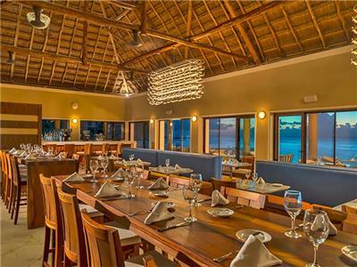Gaviotas Restaurant