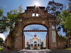 Anticavilla Hotel and Spa