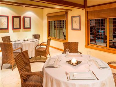 Sumiya Restaurant