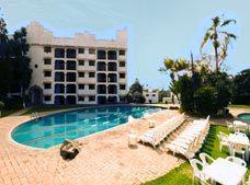 Coral Cuernavaca Resort and Spa