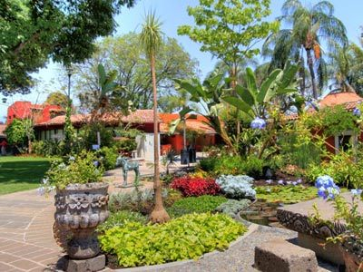 Jardín Ceiba