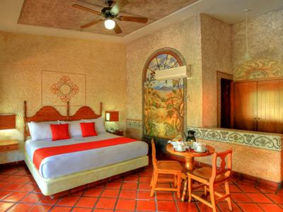 Suite Terrace - Decoration