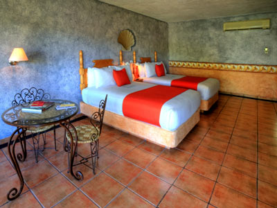Suite Terrace - Two Beds