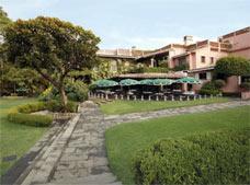 Las Mañanitas Hotel Garden, Restaurant and Spa