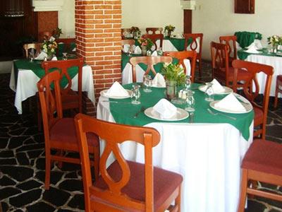 Las Barricas Restaurant