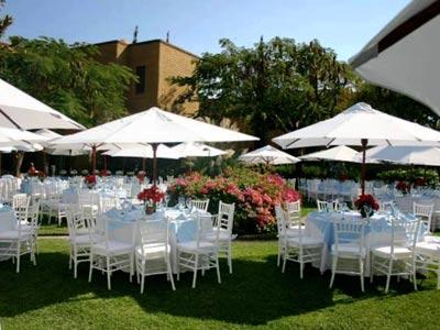 Fotograf as del hotel misi n del sol resort and spa Jardin villa trisara cuernavaca