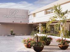 Puerta Paraíso Hotel Cuernavaca