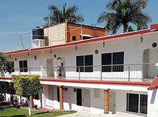 Quinta Paraíso Cocoyoc