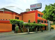 Hotel Real del Sol Cuernavaca