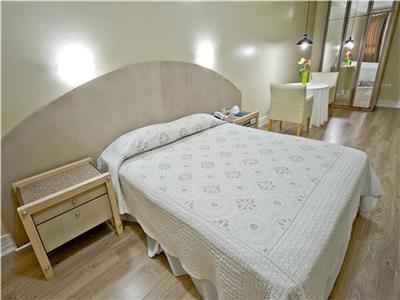 Apartamento Duplo Superior