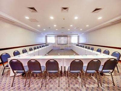 Salão de Conferência