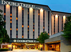 Doubletree by Hilton Hotel Dallas near The Galleria