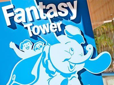 Fantasy Tower
