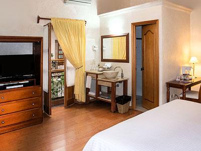 Hostal De La Monja Hotel Durango
